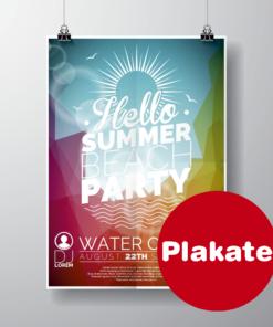 Plakate - Poster