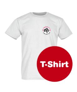 T-Shirts bedruckt